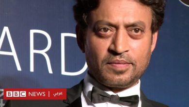 Photo of عرفان خان: رحيل نجم بوليوود بعد صراع مع مرض السرطان