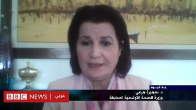 Photo of سميرة مرعي: الدراسات الأولية تشجع على استخدام كلوروكين لعلاج كورونا