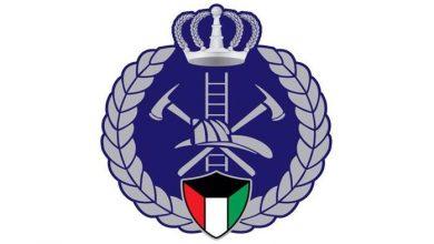 Photo of «الإطفاء» توقف ضابطًا عن العمل