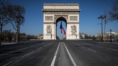 Photo of فرنسا تمدد حالة الطوارئ الصحية حتى يوليو