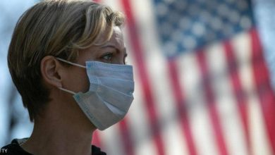 Photo of توقعات أن تسجل الولايات المتحدة ألف وفاة جراء كورونا بحلول أغس..