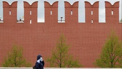 Photo of روسيا ارتفاع وفيات فيروس كورونا إلى والإصابات إلى حالة