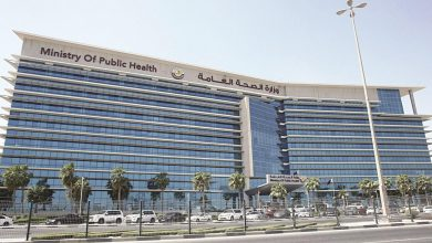 Photo of قطر حالة وفاة و إصابة جديدة بكورونا وإجمالي الإصابات