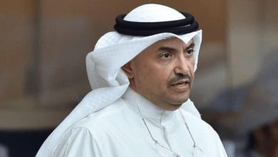Photo of المطير يطالب وزير العدل بإنهاء معاناة الخبراء في أسرع وقت