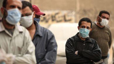Photo of مصر تدرس اتخاذ إجراءات أكثر صرامة بشأن كورونا
