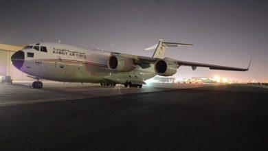 Photo of «الدفاع»: وصول طائرة عسكرية قادمة من الصين محملة بمعدات طبية لمكافحة كورونا