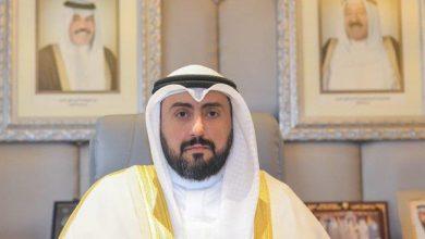 Photo of وزير الصحة إلزام المواطنين والمقيمين بلبس الكمام الواقي أو تغط..