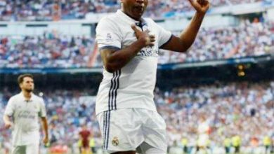 Photo of استجواب لاعب ريال مدريد السابق في قضية تهريب مخدرات