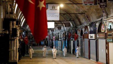 Photo of تركيا: 1708 إصابات جديدة بكورونا.. وحالات الشفاء تتجاوز 106 آلاف