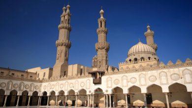 Photo of الأزهر يجيز صلاة العيد في المنازل