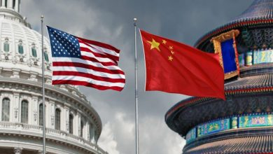Photo of الخزانة الأمريكية تعاقب شركة صينية بسبب تعاملها مع إيران