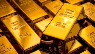 Photo of الذهب يواجه انخفاضاً أسبوعياً بفعل مؤشرات على ارتفاع النمو
