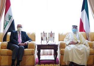 Photo of وزير المالية يبحث مع نظيره العراقي التعاون المشترك
