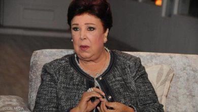 Photo of إصابة الفنانة المصرية رجاء الجداوي بفيروس كورونا