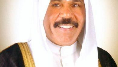 Photo of سمو ولي العهد يشكر المواطنين والمقيمين على تهانيهم بمناسبة حلو..