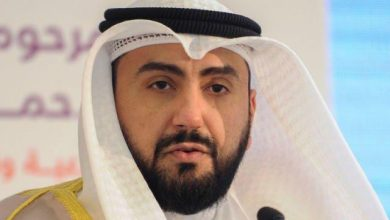 Photo of وزير الصحة شفاء من المصابين بكورونا وإجمالي المتعافين يرتفع إلى