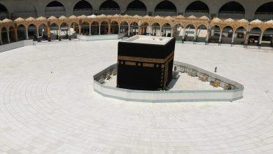 Photo of السعودية استمرار تعليق العمرة