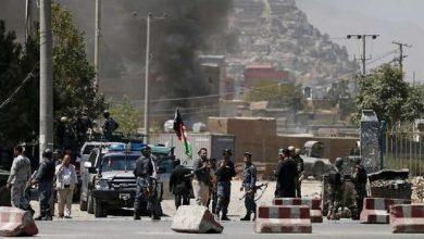 Photo of أفغانستان قتلى وجرحى جراء تفجير وسط كابل