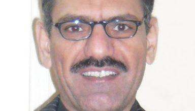 Photo of الأستاذ الدكتور عصام محمد زيدان زيدان .. الصحة النفسية