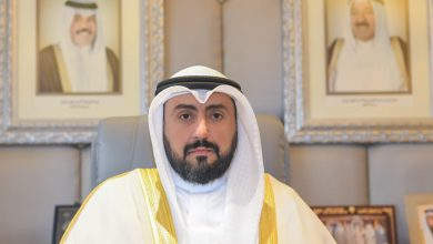 Photo of وزير الصحة الكويتي: شفاء 685 حالة من (كورونا) وإجمالي المتعافين يرتفع إلى 7306