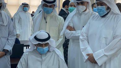 Photo of سمو رئيس مجلس الوزراء يقوم بجولة | جريدة الأنباء