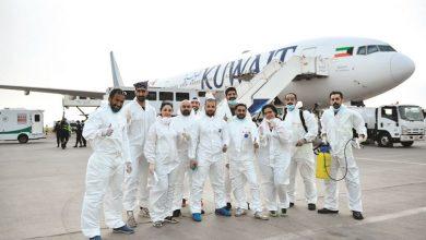 Photo of الكويتية استكملت تشغيل 95 رحلة ضمن | جريدة الأنباء