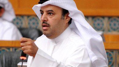Photo of الحجرف لوزير الخارجية إجراءات حازمة | جريدة الأنباء