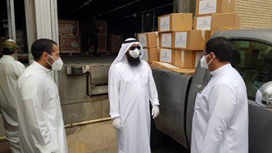 Photo of المهندسين توزع 40 ألف قناع واق | جريدة الأنباء