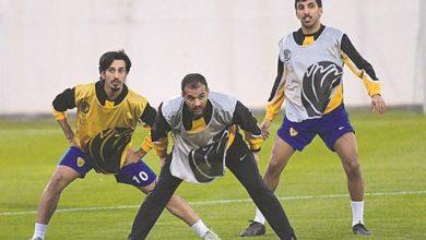Photo of مختصون في تجهيز اللاعبين لـ الأنباء   جريدة الأنباء