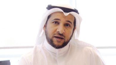 Photo of بالفيديو الموسى لـ الأنباء تقسيم | جريدة الأنباء