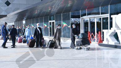 Photo of بالفيديو مغادرة المصريين مخالفي   جريدة الأنباء