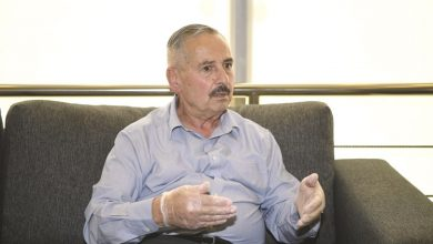 Photo of بالفيديو مؤلف كتاب اليهود في الكويت | جريدة الأنباء