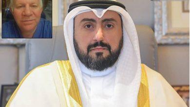 Photo of باسل الصباح: أعزي نفسي والزملاء بوفاة الدكتور مخيمر