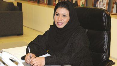 Photo of سميرة الوهيبي أفتخر بأن تكون والدتي | جريدة الأنباء