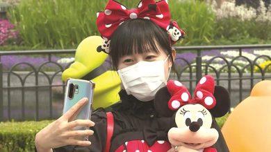 Photo of بالفيديو ديزني لاند في شنغهاي يعيد   جريدة الأنباء