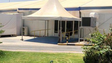 Photo of مستشفى جابر للكويتيين فقط وعلاج   جريدة الأنباء