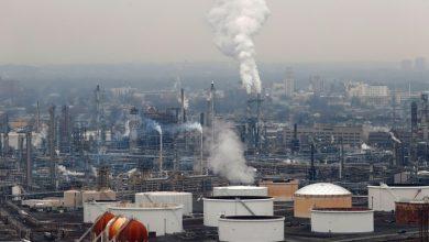Photo of النفط يصعد لأعلى مستوياته في شهر   جريدة الأنباء