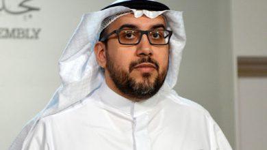Photo of أسامة الشاهين أؤيد اقتراح عبد | جريدة الأنباء