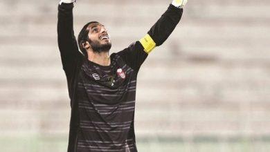 Photo of الأصفر يطلب الحارس عادي من النصر | جريدة الأنباء