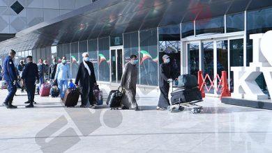 Photo of تسيير آخر رحلة لمخالفي الإقامة من | جريدة الأنباء