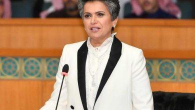 Photo of صفاء الهاشم اقترحت قانونا عام 2017 | جريدة الأنباء