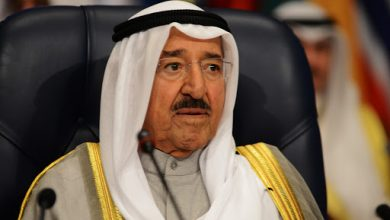 Photo of صاحب السمو يوجه كلمة إلى إخوانه | جريدة الأنباء