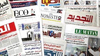 Photo of المغرب يستأنف غدا إصدار الصحف   جريدة الأنباء