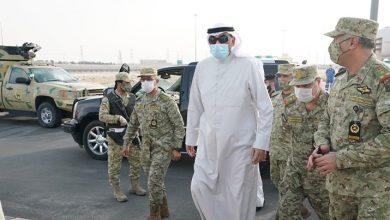 Photo of رئيس الوزراء جهود واضحة لرجال الأمن | جريدة الأنباء