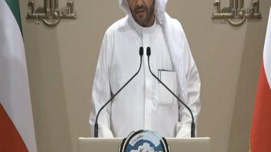 Photo of بالفيديو مجلس الوزراء لا تمديد   جريدة الأنباء