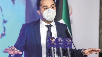 Photo of 665 إصابة جديدة بـ كورونا وتسجيل 9   جريدة الأنباء
