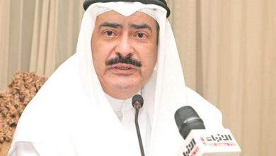 Photo of العبدالجليل تفاعل مع مقترح الأنباء   جريدة الأنباء
