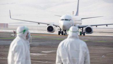 Photo of عودة الطيران بعد كورونا هكذا ستكون | جريدة الأنباء