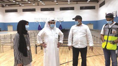 Photo of النهام لـ الأنباء مستشفى ميداني | جريدة الأنباء