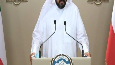 Photo of وزير الصحة: عزل مناطق جديدة